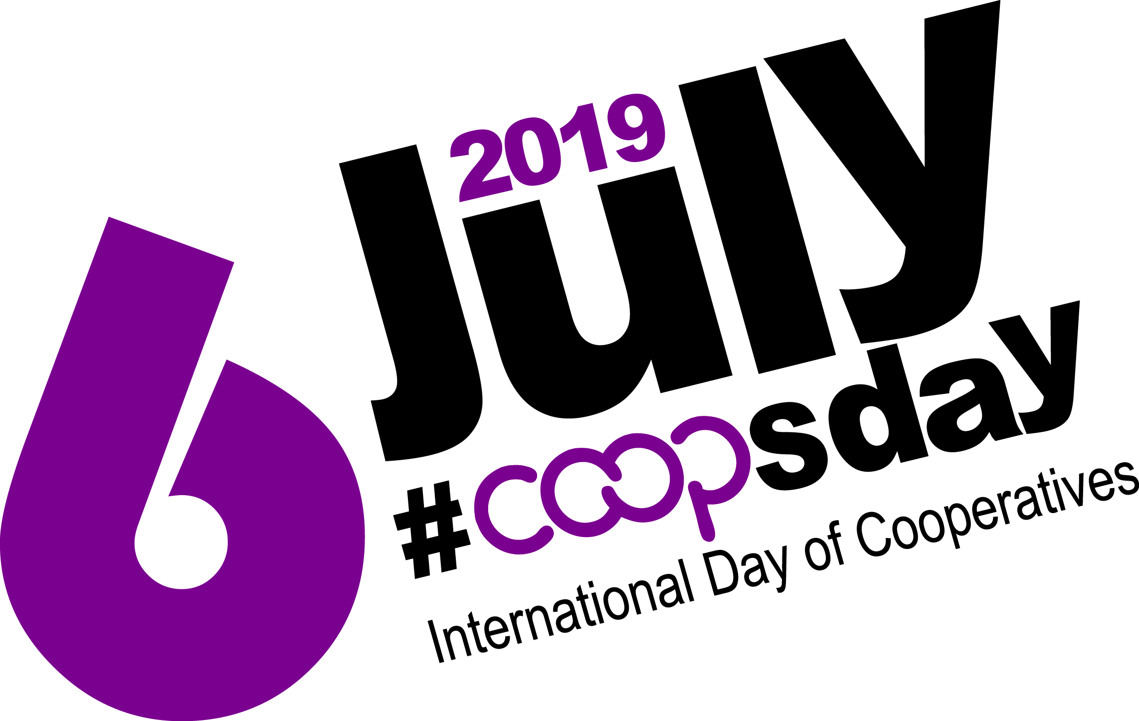 2019 International Day of Cooperatives