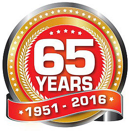 Celebrating 65 years bringing rural power to the Duffield REA community.